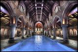 Claybury Asylum Chapel- now a Luxury Pool