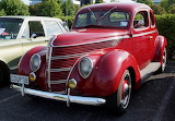 1938 Ford V8 Standard Coupe
