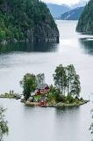 Cabins - Norwegian Fjords