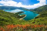 Lagoa do Fogo (Fire Lake),The Azores