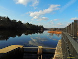 12/10/2015 another dam nice day at Eagleville lake Coventry CT