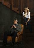 Stana Katic - Nathan Fillion