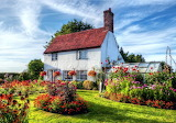 Pond Cottage, Withermarsh Green