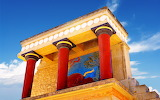 Knossos-Palace-Historical-Site-Greece