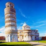 Tower of Pisa, Italy...