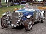 Alvis 4.3 litre 1936