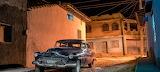 Cubsa Car Scene 2017