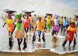fishermen are back, Tchibemba