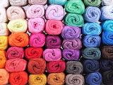 #Acrylic Yarn