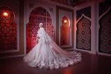 Uzbekistani Bride