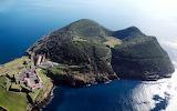 Açores, Monte Brasil, Portugal
