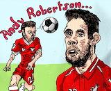 Andy Robertson, Liverpool F.C. & Scotland