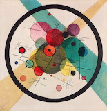 Kandinsky Circles in a Circle 1923