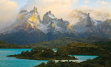 Torres del Paine National Park in Chile's #Patagonia