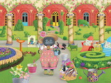 Gigi the Gardener