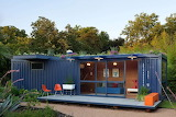 Shipping container house4