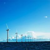 Windmill Ocean Farm, Denmark...