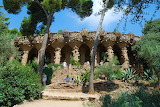 Gaudi-Park-Guell