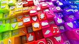 Keys, icons and emojis
