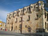 Guadalajara, Palacio del Infantado