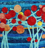 Quilt-abstract-flowers
