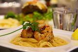 healthy food-shrimp