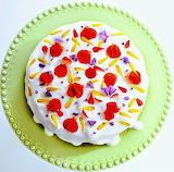 Rotate the cake @ Dois Igual a Três
