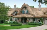 Hansel and Gretel Home