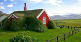 Cottage Iceland - Photo from Piqsels id-zsurn
