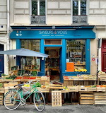 Shop Paris grocer