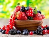 фрукты и ягоды 4