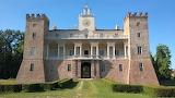 Villa Medici del Vascello - Italy