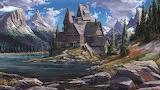 Fantasy-house