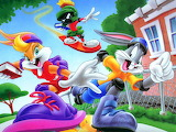 Looney Tunes fun