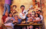 Disney, The Mystery of Coco