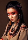 Native girl 5