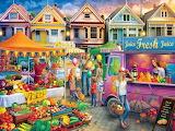 Farmer's Market - Weekend Market