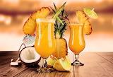 Coktel de frutas
