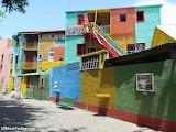 La Boca Neighbourhood, Buenos Aires