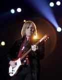 Rock Superstar Tom Petty