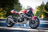 Honda CBX Cafe-Racer
