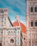 Florence Cathedral Santa Maria dei Fiore Italy