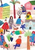 Daria Solak illustrations