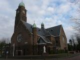 Kerk, Teteringen NB