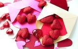^ Love, hearts