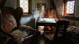 Old room houses interior chairs interior designs 1920x1080 wallp