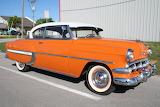1954 Chevrolet Car Coupe