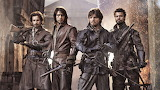 The Musketeers 5