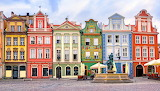 Poznań Tenement Houses