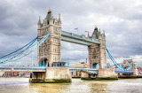 #Tower Bridge London England Getty Image